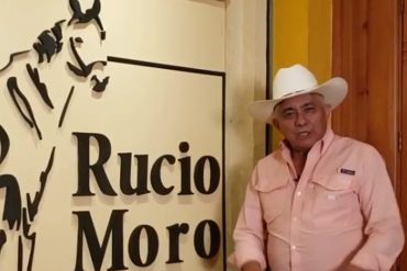 ¡VAYA, VAYA! PNB irrumpió en la inauguración del restaurante Rucio Moro del cantante Reynaldo Armas en Bello Campo (+Escandalosos detalles)