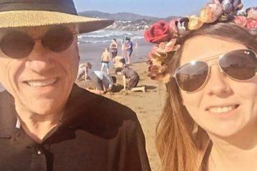 ¡UN DINERAL! La multa deberá pagar Sebastián Piñera por andar de paseo en la playa sin tapabocas y tomarse fotos con la gente (él mismo se denunció)