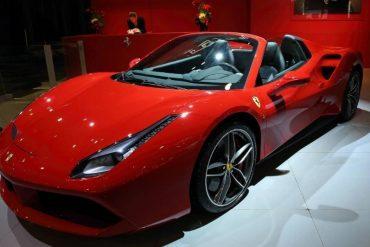 ¡DEBES SABERLO! La importante aclaratoria sobre el supuesto concesionario autorizado por Ferrari en Las Mercedes (+Algunas fotos serían engañosas)