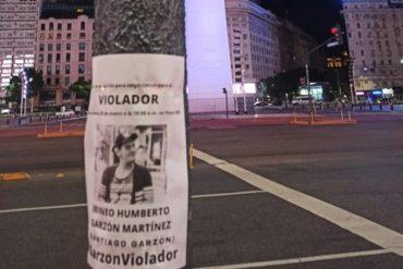 ¡LE CONTAMOS! Jueza que lleva caso de venezolana abusada en Argentina cambió la imputación a «abuso sexual agravado por acceso carnal» tras ola de críticas