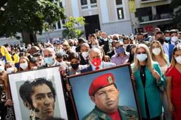 """¡AQUÍ LOS TIENE! Estos son los 14 militares """"electos"""" como falsos diputados en la ilegítima AN (Aseguran que responden a Diosdado Cabello)"""