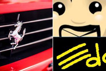 """¡AQUÍ ESTÁ! """"¿Con bloqueo y sanciones?"""": La contundente caricatura de EDO Ilustrado sobre el concesionario autorizado de Ferrari en Las Mercedes"""