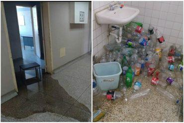 ¡MUY FUERTES! #HospitalesEnComa: las dramáticas imágenes que dejan en evidencia las precarias condiciones del sector salud (+Fotos)