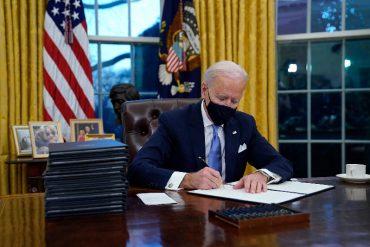 ¡ENTÉRESE! En qué consiste el ambicioso plan de reforma migratoria que propone Biden y que busca dar ciudadanía a más de 10 millones de indocumentados