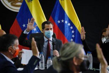 ¡ENTÉRESE! Guaidó anunció que participará en sesión del Parlamento Europeo el próximo #26Feb