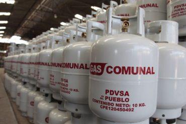 ¡CORRUPCIÓN TOTAL! Crece la lista: Saab anunció la detención de alta funcionaria de Pdvsa Gas Comunal en Mérida (vinculada a Jacob Grey) (+video)