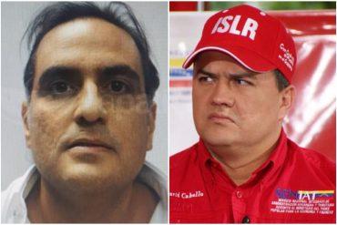 """¡VAYA! Especialista afirmó que Alex Saab """"no es tan estratégico"""" como José David Cabello: """"Más de 200.000 rutas lo conectan a red de lavado de dinero"""""""