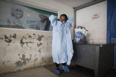 ¡EN AUMENTO! Se registraron en Venezuela 424 casos de coronavirus y 4 muertes por complicaciones asociadas: este es el balance del #26Feb (+Gráficos)