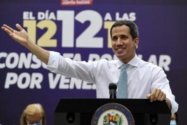 """¡SÉPALO! Guaidó se reunió con la ministra de Exteriores de Suecia y abordan la crisis de Venezuela: """"Contamos con su respaldo»"""
