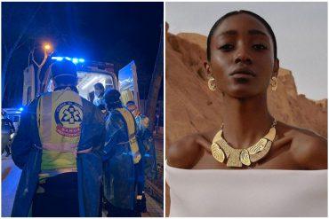 """¡DOLOROSO! Murió modelo venezolana luego de un accidente en moto en Madrid: """"Lo de Osme me dejó roto. No puedo creerlo, en serio» (+reacciones +fotos)"""