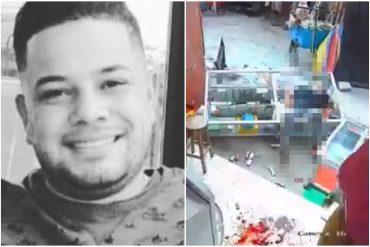 ¿QUÉ, QUÉ? Abogado de «Cara Cortada» dice que el sujeto confesó haber asesinado a Orlando Abreu: «Está arrepentido, pide otra oportunidad y se comprometió a pagar indemnización» (+Video)