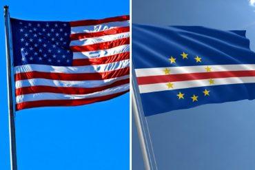"""¡SEPA! EEUU afirmó que mantiene el """"compromiso conjunto"""" con Cabo Verde de fortalecer la cooperación estratégica de defensa y seguridad"""