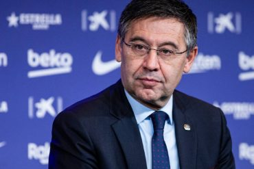 """¡LE CONTAMOS! Detienen al expresidente del FC Barcerlona Josep Maria Bartomeu por el caso """"Barçagate"""""""