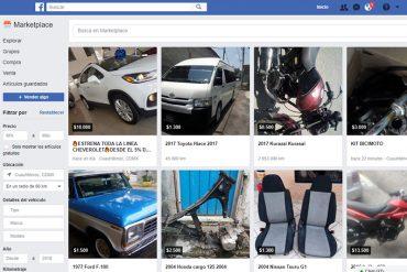 ¡NO CAIGA! 70% de los secuestros en Venezuela se cometen mediante falsas ofertas en MarketPlace (los vehículos baratos son la nueva carnada)