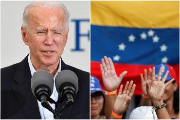 ¡URGENTE! Gobierno de Biden concede Estatus de Protección Temporal a  a más de 300.000 venezolanos: estarán legales en EEUU