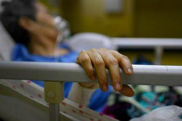 ¡AQUÍ LO TIENE! 17 fallecidos por complicaciones asociadas al coronavirus y 1.244 nuevos contagios: el balance de la pandemia en Venezuela este #16Abr