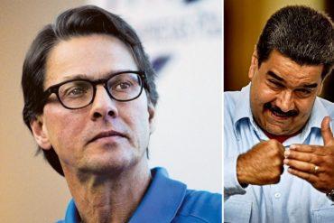 """¡SIN TITUBEOS! Lorenzo Mendoza contundente contra el régimen: """"Tratar de acabar con la empresa privada acabó con las vidas de muchas personas"""""""