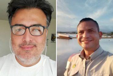 ¡QUÉ ABUSO! GNB detuvo a dos periodistas cuando cubrían una situación irregular en Zulia: los desnudaron y les borraron el material