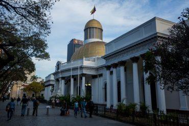 ¡SEPA! AN legítima creó comisión delegada y aprobó $2,5 millones a despacho de Guaidó para gastos de seguridad, comunicación y giras